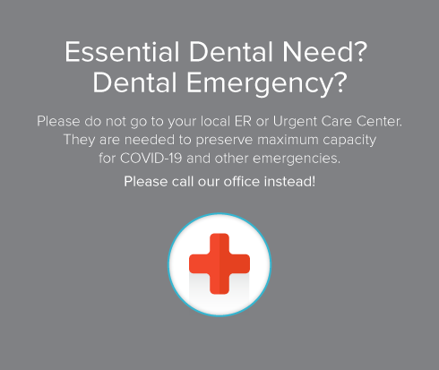 Essential Dental Need & Dental Emergency - Downey Modern Dentistry